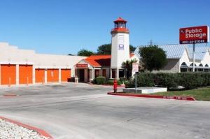 Image of Public Storage - San Antonio - 8726 Fredericksburg Road Facility at 8726 Fredericksburg Road  San Antonio, TX