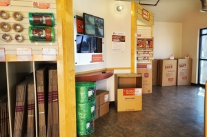 Image of Public Storage - San Antonio - 8726 Fredericksburg Road Facility on 8726 Fredericksburg Road  in San Antonio, TX - View 3