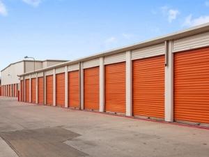 Image of Public Storage - Plano - 3309 Alma Drive Facility on 3309 Alma Drive  in Plano, TX - View 2