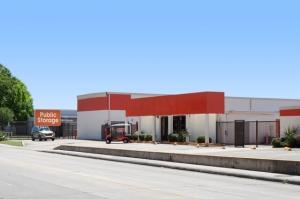 Picture of Public Storage - Houston - 2850 Rogerdale Road