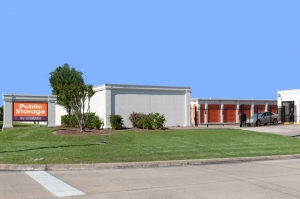 Image of Public Storage - Sugar Land - 888 Eldridge Road Facility at 888 Eldridge Road  Sugar Land, TX