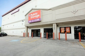 Public Storage - Houston - 7701 S Main Street - Photo 1