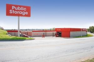 Image of Public Storage - Fort Worth - 4750 Hemphill Street Facility at 4750 Hemphill Street  Fort Worth, TX
