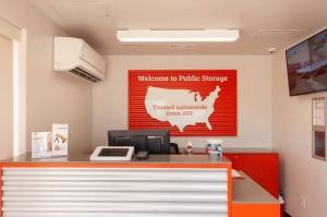 Image of Public Storage - Fort Worth - 4750 Hemphill Street Facility on 4750 Hemphill Street  in Fort Worth, TX - View 3