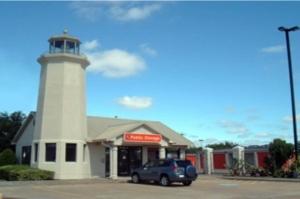 Image of Public Storage - Houston - 7901 Highway 6 S Facility at 7901 Highway 6 S  Houston, TX