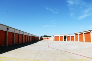 Image of Public Storage - Plano - 3301 W Parker Road Facility on 3301 W Parker Road  in Plano, TX - View 2