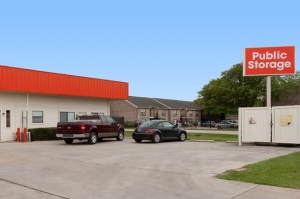 Image of Public Storage - Houston - 5460 Addicks Satsuma Road Facility at 5460 Addicks Satsuma Road  Houston, TX