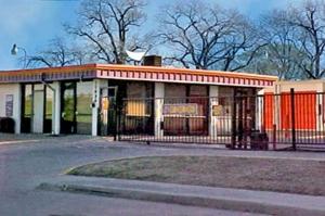 Image of Public Storage - Dallas - 11434 Sprowles Street Facility at 11434 Sprowles Street  Dallas, TX