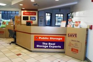 Image of Public Storage - San Antonio - 600 W Sunset Road Facility on 600 W Sunset Road  in San Antonio, TX - View 3