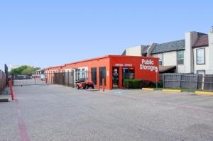 Image of Public Storage - Dallas - 10540 Walnut Street Facility at 10540 Walnut Street  Dallas, TX