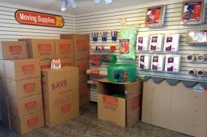 Image of Public Storage - Round Rock - 1517 Round Rock Ave Facility on 1517 Round Rock Ave  in Round Rock, TX - View 3