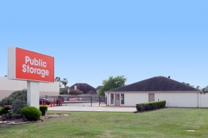 Image of Public Storage - Houston - 7770 Highway 6 South Facility at 7770 Highway 6 South  Houston, TX