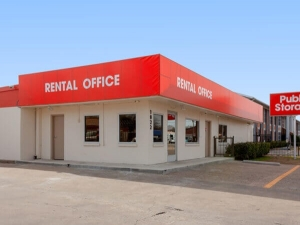 Image of Public Storage - Garland - 1822 West Kingsley Road Facility on 1822 West Kingsley Road  in Garland, TX - View 2
