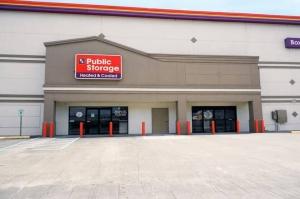 Image of Public Storage - Houston - 10801 Katy Freeway Facility at 10801 Katy Freeway  Houston, TX