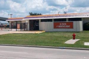 Image of Public Storage - Grand Prairie - 1408 N State Highway 161 Facility at 1408 N State Highway 161  Grand Prairie, TX