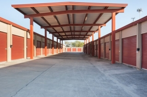 Image of Public Storage - San Antonio - 7106 Bandera Road Facility on 7106 Bandera Road  in San Antonio, TX - View 2