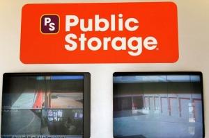 Image of Public Storage - Irving - 3430 W Walnut Hill Lane Facility on 3430 W Walnut Hill Lane  in Irving, TX - View 4
