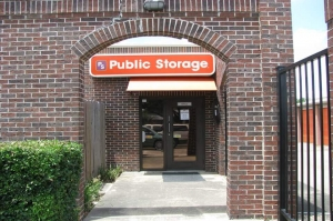 Picture of Public Storage - Houston - 9630 Hillcroft Street