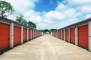 Image of Public Storage - Houston - 9630 Hillcroft Street Facility on 9630 Hillcroft Street  in Houston, TX - View 2