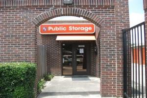 Image of Public Storage - Houston - 9630 Hillcroft Street Facility at 9630 Hillcroft Street  Houston, TX