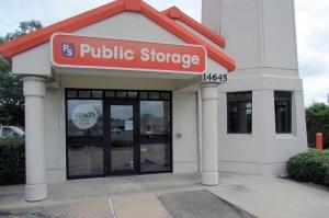 Picture of Public Storage - Houston - 14645 Woodforest Blvd