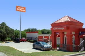 Public Storage - San Antonio - 16639 San Pedro Ave - Photo 1