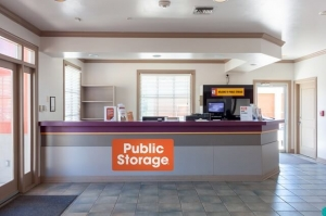 Public Storage - San Antonio - 16639 San Pedro Ave - Photo 3