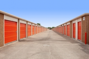 Image of Public Storage - Austin - 9814 West Gate Blvd Facility on 9814 West Gate Blvd  in Austin, TX - View 2