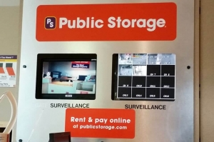Image of Public Storage - Austin - 2121 South IH-35 Facility on 2121 South Ih-35  in Austin, TX - View 4