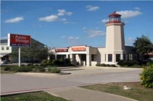 Image of Public Storage - Helotes - 12260 Bandera Road Facility at 12260 Bandera Road  Helotes, TX