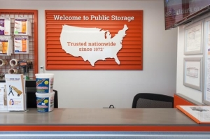 Image of Public Storage - Irving - 1520 W Irving Blvd Facility on 1520 W Irving Blvd  in Irving, TX - View 3