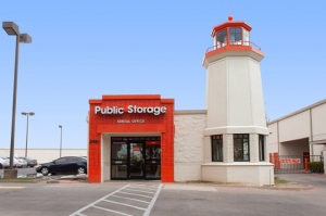 Image of Public Storage - Dallas - 2420 N Haskell Ave Facility at 2420 N Haskell Ave  Dallas, TX
