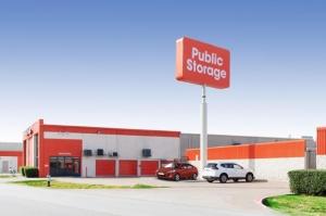Image of Public Storage - Dallas - 12075 Denton Drive Facility at 12075 Denton Drive  Dallas, TX