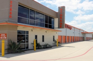 Image of Public Storage - Spring - 22330 Interstate 45 Facility at 22330 Interstate 45  Spring, TX
