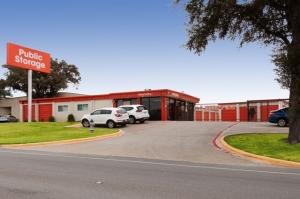Image of Public Storage - Carrollton - 1707 South I-35 East Facility at 1707 South I-35 East  Carrollton, TX