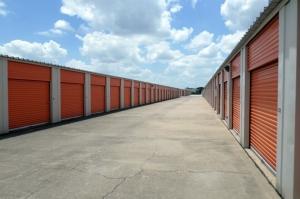 Image of Public Storage - Houston - 5825 Barker Cypress Facility on 5825 Barker Cypress  in Houston, TX - View 2