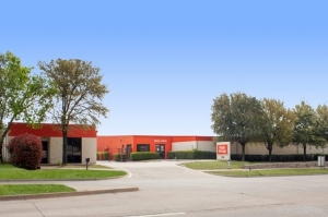 Image of Public Storage - Carrollton - 3750 Marsh Lane Facility at 3750 Marsh Lane  Carrollton, TX