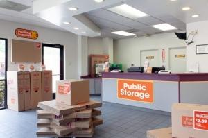 Image of Public Storage - Carrollton - 3750 Marsh Lane Facility on 3750 Marsh Lane  in Carrollton, TX - View 3