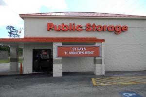 Image of Public Storage - Spring - 18110 Stuebner Airline Rd Facility at 18110 Stuebner Airline Rd  Spring, TX