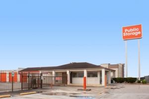 Image of Public Storage - Houston - 9420 S Main Street Facility at 9420 S Main Street  Houston, TX