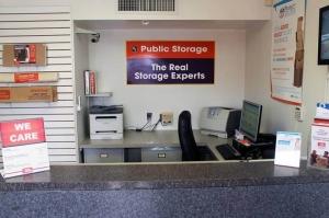 Image of Public Storage - Kingwood - 22559 Highway 59 N Facility on 22559 Highway 59 N  in Kingwood, TX - View 3