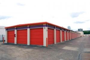 Image of Public Storage - Houston - 3703 Westheimer Blvd Facility on 3703 Westheimer Blvd  in Houston, TX - View 2