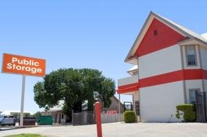 Image of Public Storage - San Antonio - 13403 Wetmore Road Facility at 13403 Wetmore Road  San Antonio, TX