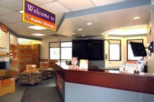 Public Storage - San Antonio - 10652 N Interstate Highway 35 - Photo 3