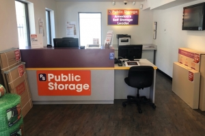 Image of Public Storage - Tomball - 23222 Kuykendahl Rd Facility on 23222 Kuykendahl Rd  in Tomball, TX - View 3