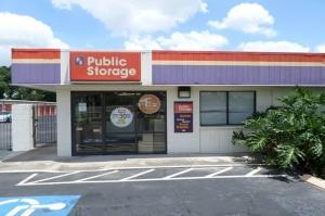 Image of Public Storage - Houston - 14050 NW Freeway Facility at 14050 Nw Freeway  Houston, TX