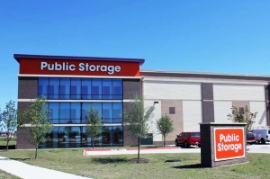 Image of Public Storage - McKinney - 4700 Stacy Rd Facility at 4700 Stacy Rd  McKinney, TX
