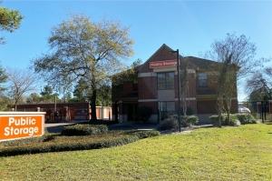 Image of Public Storage - Kingwood - 3310 Northpark Drive Facility at 3310 Northpark Drive  Kingwood, TX