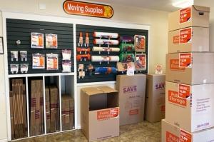 Image of Public Storage - Kingwood - 3310 Northpark Drive Facility on 3310 Northpark Drive  in Kingwood, TX - View 3
