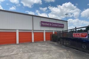 Picture of Public Storage - Houston - 12435 I-10 E Fwy